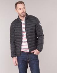 material Men Duffel coats Teddy Smith BLIGHT Black