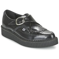 Derby shoes TUK POINTED CREEPERS