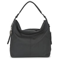 Bags Women Shoulder bags Moony Mood FEVE Black