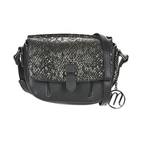Bags Women Shoulder bags Moony Mood FILLE Black