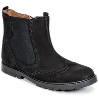 Shoes Children Mid boots Start Rite DIGBY Black