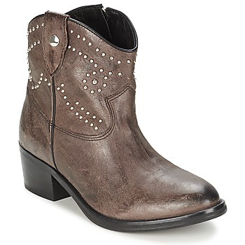 Shoes Women Mid boots Koah ELISSA STONE
