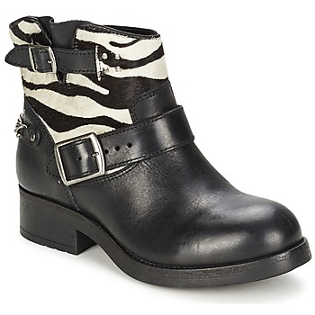 Shoes Women Mid boots Koah RONNY  black