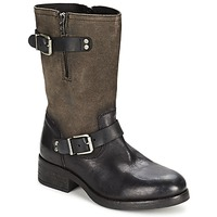 Shoes Women Boots Koah JUNE  BLACK