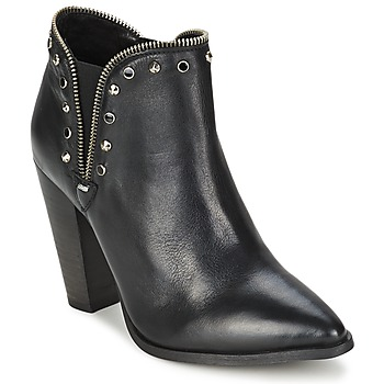Shoes Women Low boots Koah YETTA  BLACK
