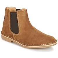 Shoes Women Mid boots Casual Attitude FIANA SABLE