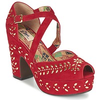 Sandals Miss L'Fire SELINA