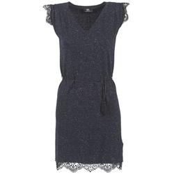 material Women Short Dresses Le Temps des Cerises MANDALA MARINE