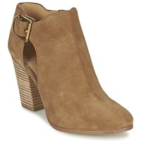 Shoes Women Low boots MICHAEL Michael Kors ADAMS Camel