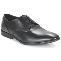 Shoes Men Brogue shoes Clarks Bampton Lace Black