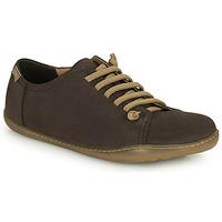 Shoes Men Low top trainers Camper PEU CAMI Brown