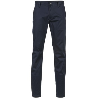 material Men chinos G-Star Raw BRONSON SLIM MARINE