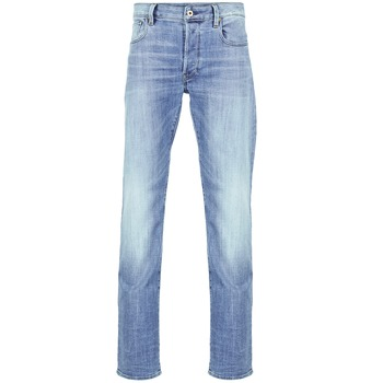 material Men straight jeans G-Star Raw 3301 STRAIGHT DENIM