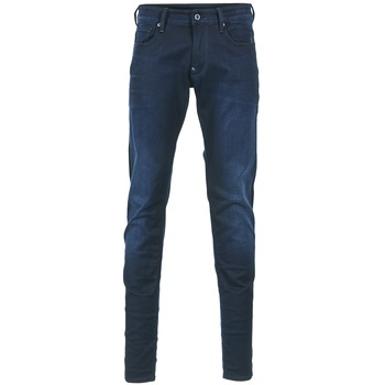 material Men Skinny jeans G-Star Raw REVEND SUPER SLIM Indigo