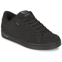 Shoes Men Skate shoes Etnies KINGPIN Black