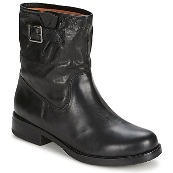 Ankle boots / Boots Espace ONAGRE Black 350x350