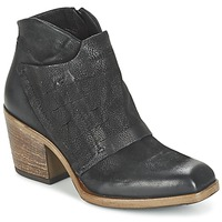 Shoes Women Ankle boots Mjus RENKY Black