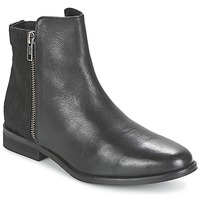 Shoes Women Mid boots Maruti PIXIE Black