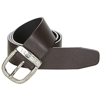 Accessorie Men Belts Diesel BAWRE Brown