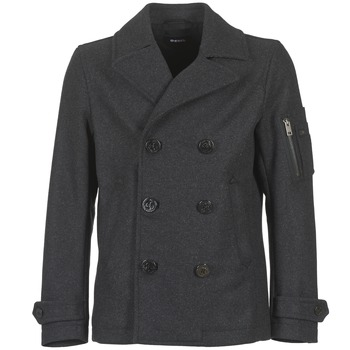 material Men coats Diesel W SAMICO Grey
