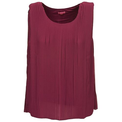 T-shirts & Polo shirts Bensimon REINE PRUNE 350x350