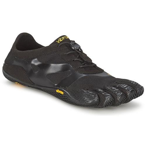 Shoes Women Multisport shoes Vibram Fivefingers KSO EVO Black