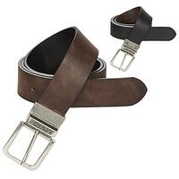 Accessorie Men Belts Levi's REVERSIBLE CORE Black / Brown