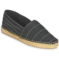 Shoes Women Espadrilles Marc Jacobs SIENNA Black / Gold