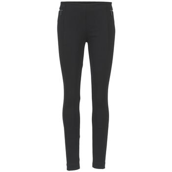 material Women leggings MICHAEL Michael Kors NORHEI Black