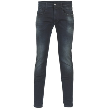 material Men slim jeans Replay ANBASS Blue