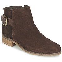 Shoes Women Mid boots Betty London FIAZANE Brown