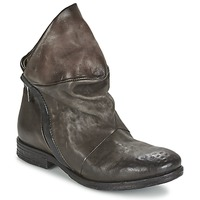 Shoes Women Mid boots Airstep / A.S.98 SOFIA Brown