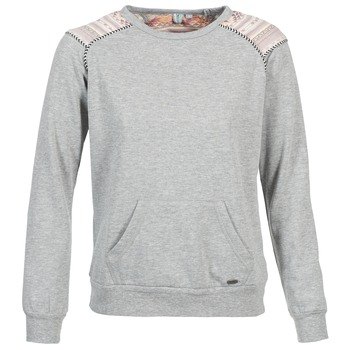 material Women sweatpants Rip Curl CALAMA Grey