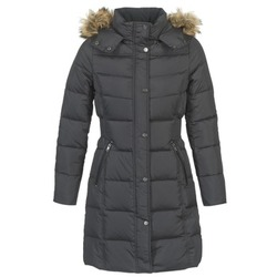 material Women Duffel coats Esprit HURTILA Black