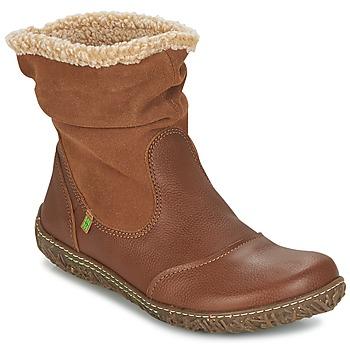 Mid boots El Naturalista NIDO