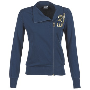 material Women sweaters Emporio Armani EA7 GAV Marine
