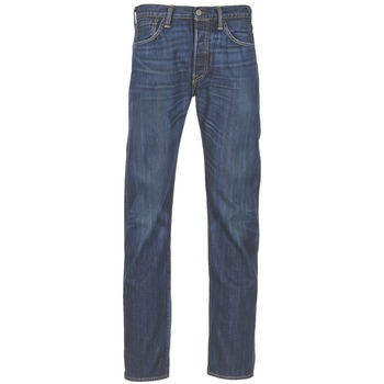 material Men straight jeans Levi's 501 LEVIS ORIGINAL FIT SMITH / STATION
