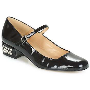 Shoes Women Ballerinas Betty London FOTUNOU Black