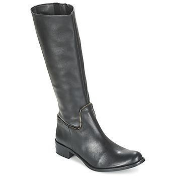 Shoes Women Boots Betty London FLIGNE Black