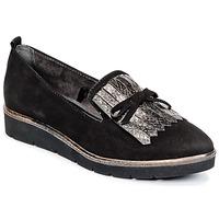 Shoes Women Derby shoes Tamaris NADYMA Black