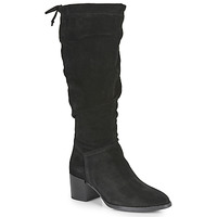 Shoes Women Boots Tamaris PANYELLA Black