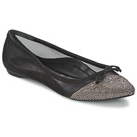 Shoes Women Ballerinas Schutz KANI Black