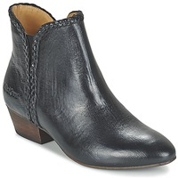 Shoes Women Mid boots Kickers WESTITI Black