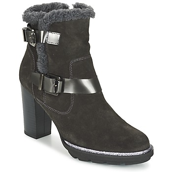 Shoes Women Ankle boots Fericelli FAIKA Grey