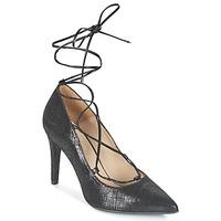 Shoes Women Court shoes Fericelli FANTINE Black