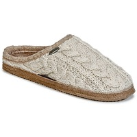 Shoes Women Slippers Giesswein NEUDAU BEIGE