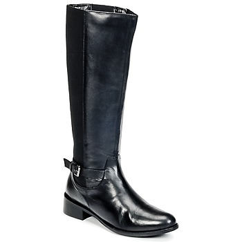 Shoes Women Boots Balsamik FAZIDO Black