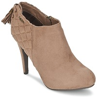 Shoes Women Low boots Refresh SIXRIV TAUPE