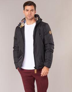 material Men Duffel coats 80DB Original HENDRIX Black