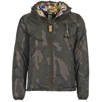 Duffel coats 80DB Original HENDRIX